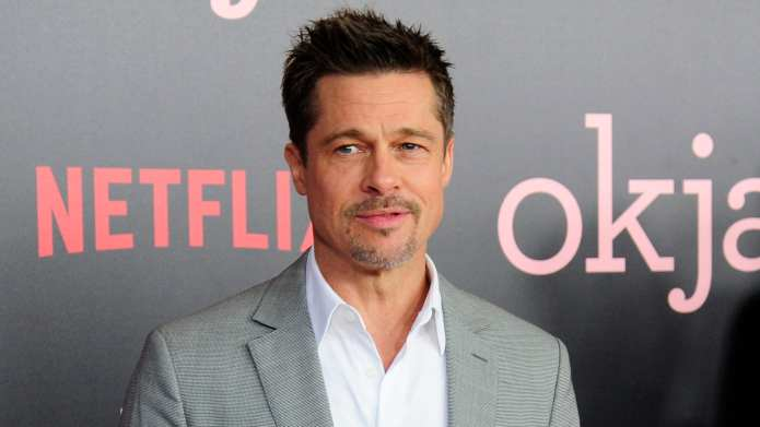 Brad Pitt's Loss at the Chance