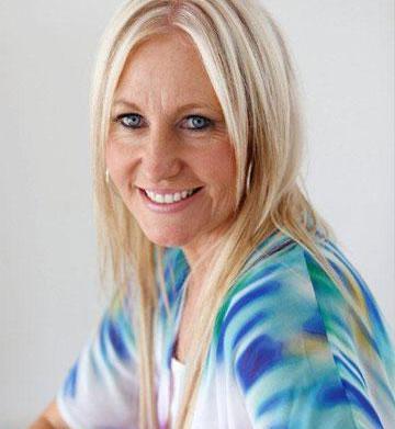 Inspirational mums: Founder of Bra-Voe