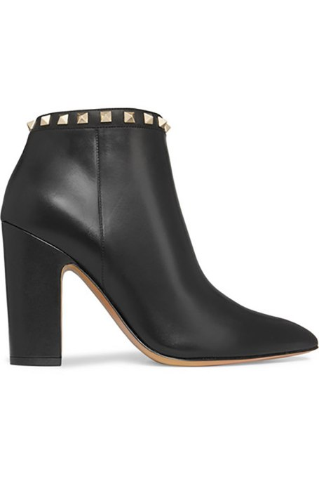 Things Every Woman Should Own by Age 30 | The Ankle Boot