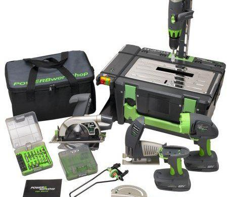 Top 10 gadgets for your handyman