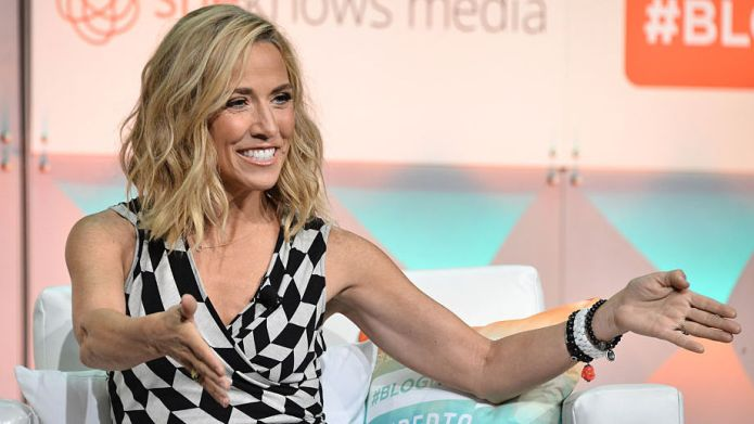 Sheryl Crow's interesting theory about why