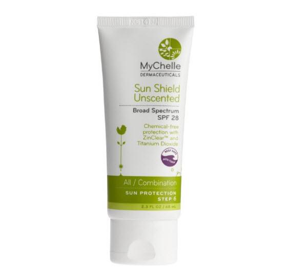 Mychelle sunscreen