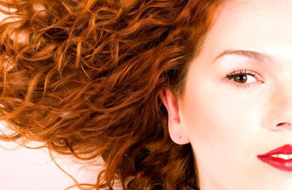 What's so hot about redheads?
