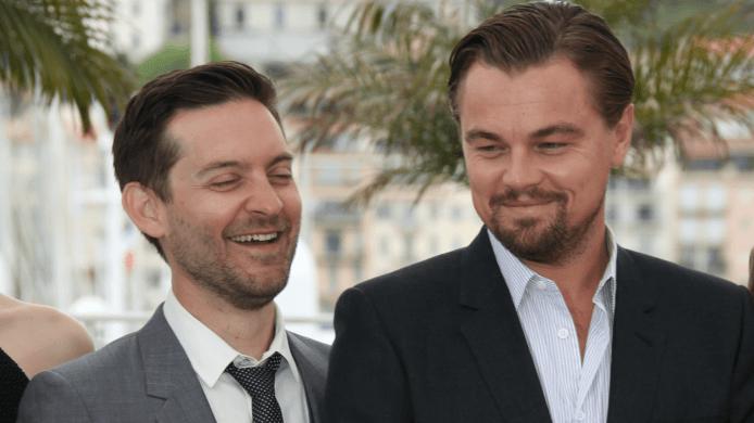 Leonardo DiCaprio's losing BFF Tobey Maguire