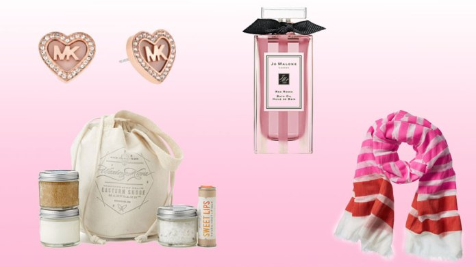 13 Valentine's Day gift ideas to