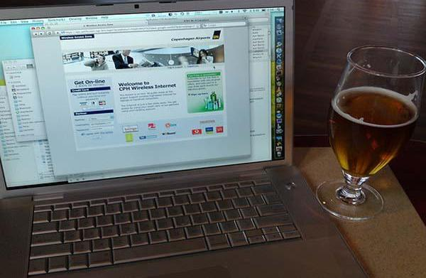 Prevent tipsy Facebook posts with The