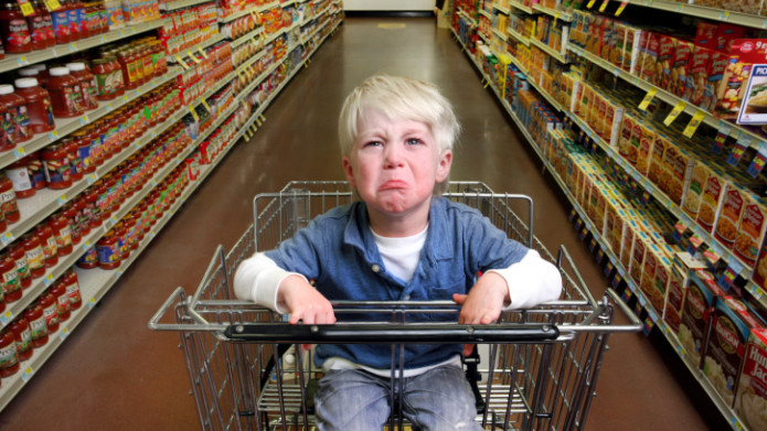 8 Grocery store land mines that