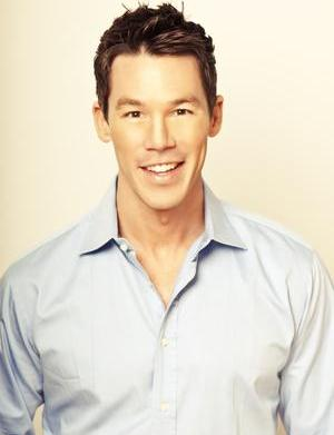 David Bromstad teaches us how to
