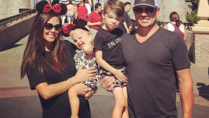Nick & Vanessa Lachey's Cutest Family