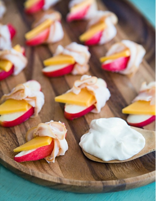 easy-after-school-snack-apple-cheddar-ham