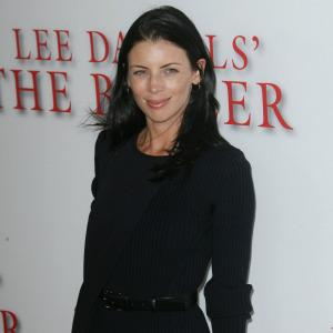 Liberty Ross: Kristen Stewart made my