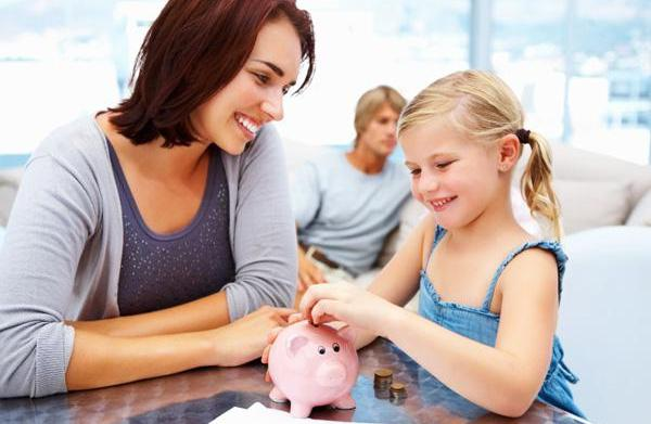 Financial accounts every child should have