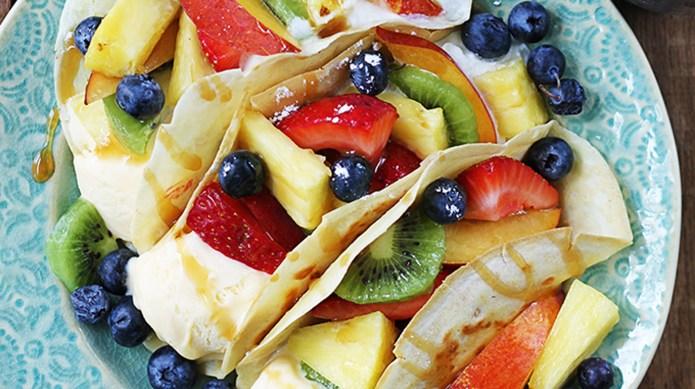 Taco Tuesday: 10 Dessert tacos that