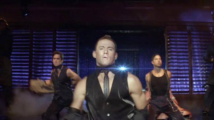 6 Movie dance groups who make