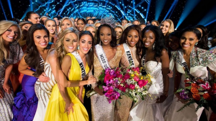 Who is Miss USA? 10 things