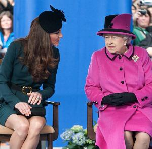Kate Middleton's parents invited to royal