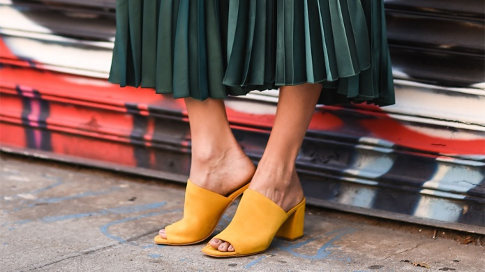 21 Reasons the Mule Shoes Trend