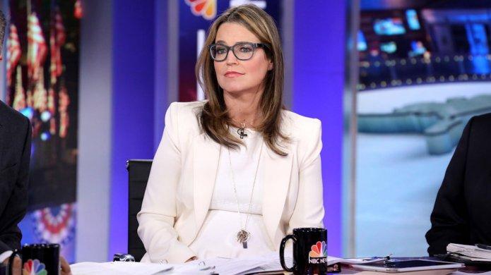 NBC NEWS - ELECTION COVERAGE --