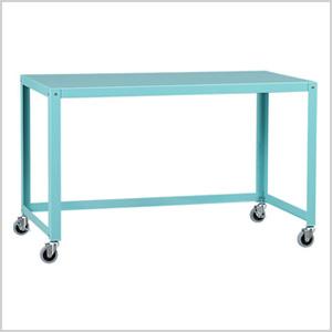go-cart aqua desk
