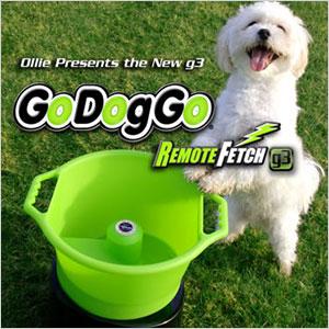 GoDogGo fetch machine | Sheknows.ca