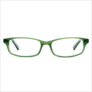 Warby Parke glasses