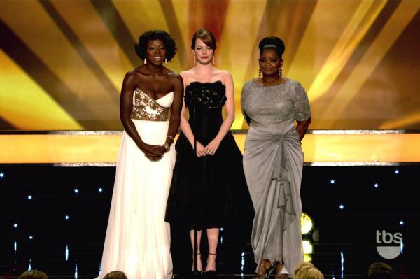 SAG Award winners: The complete list
