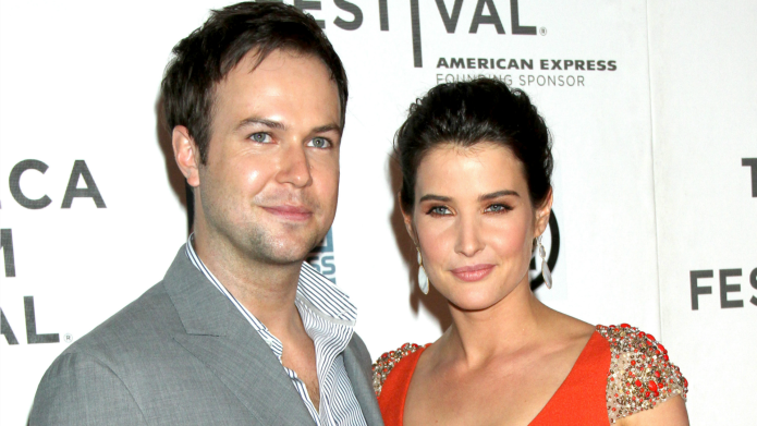 11 times Taran Killam and Cobie