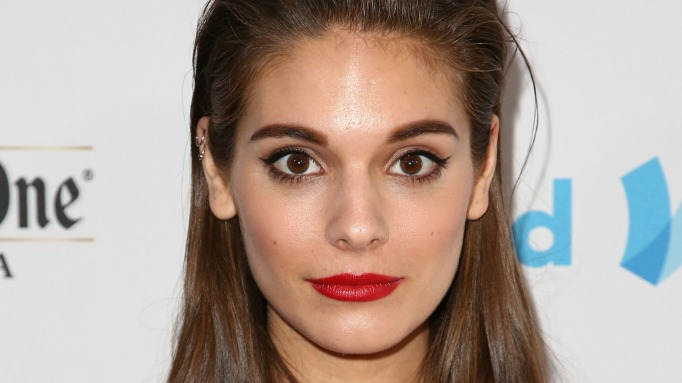 Caitlin Stasey quotes on gender equality