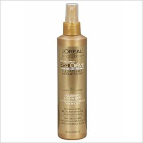 L'Oreal EverCreme Nourishing Leave-In Spray