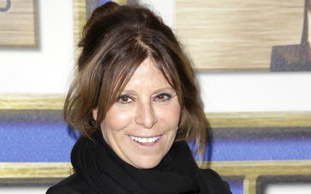 Ann Biderman