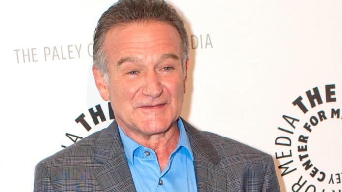 Robin Williams' son Zak finally opens