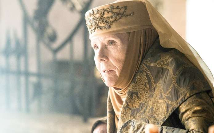 Lady Olenna Was the Real MVP