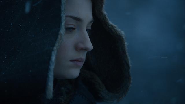 GoT S7 Finale Sansa