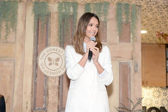 Biggest celebrity side hustles: Jessica Alba