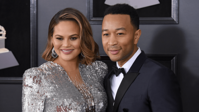This Is Why Chrissy Teigen Is