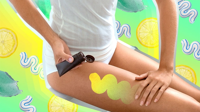 DIY Ways to Remove Self Tanner