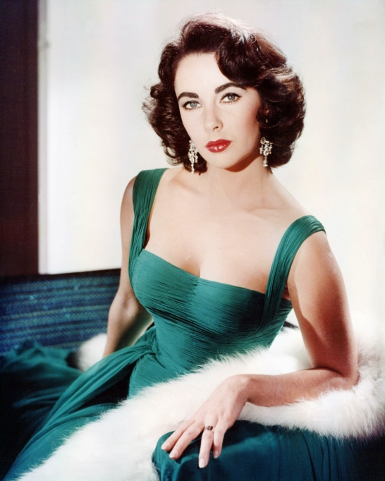 Celebrities Who Got Pregnant at a Young Age: Elizabeth Taylor
