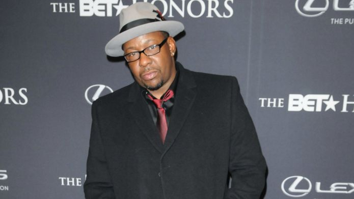 Bobby Brown is beating himself up