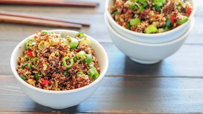 Is quinoa the best super food?