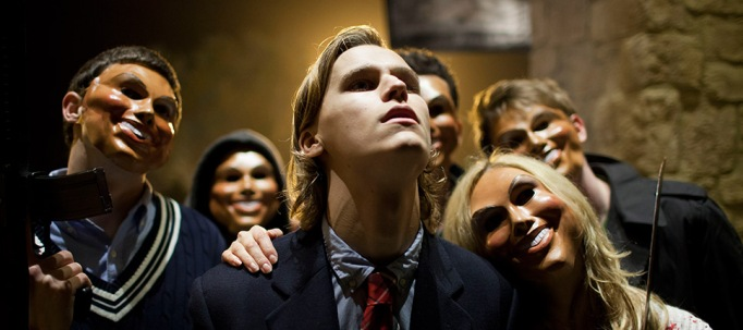 These films are sleeper hits: 'The Purge'