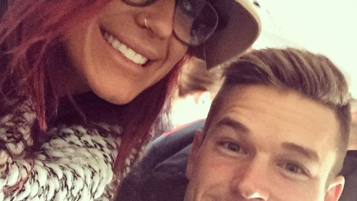 Teen Mom star angry his daughter
