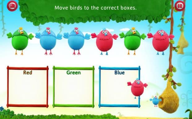 Best Math Apps for Kids - Splash Math Kindergarten