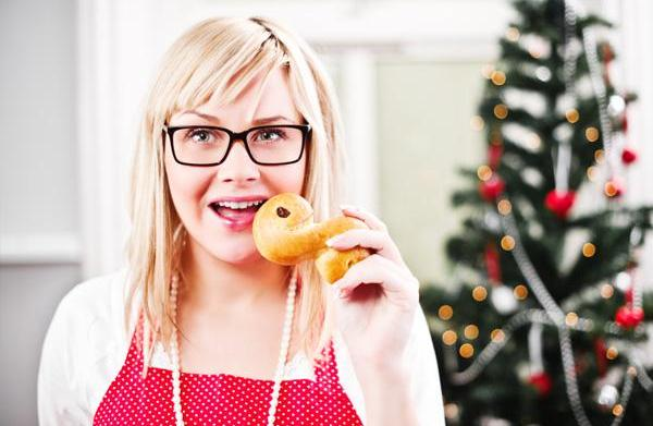Holiday fats you should be eating