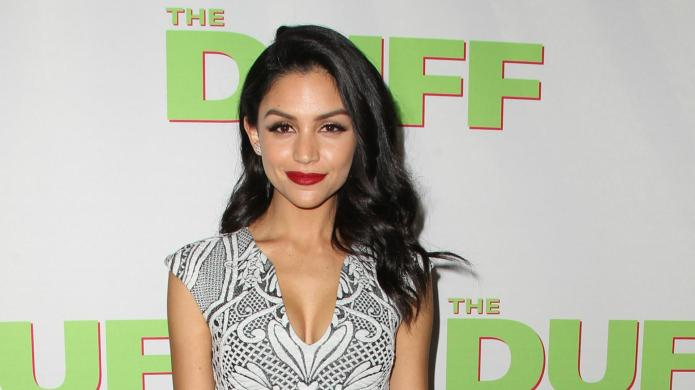 The DUFF's Bianca Santos: Why diverse