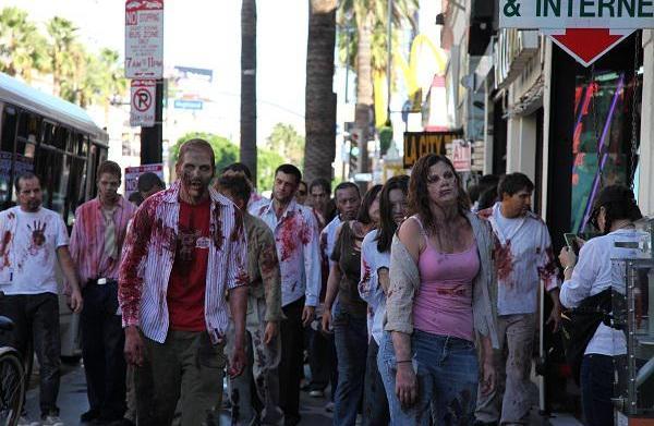 In case of zombie apocalypse: Don't