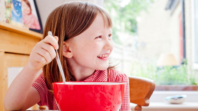 How You Can Change Picky Kids'