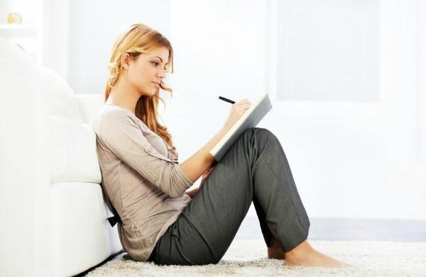 How gratitude journaling can change the