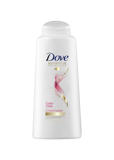 Drugstore Beauty Products Celebrities Genuinely Love | Dove Color Care Conditioner