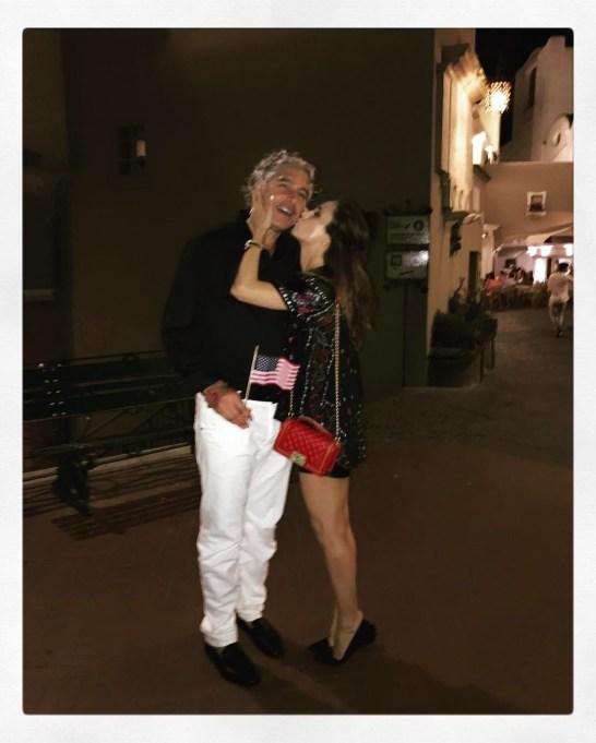 Celebrity Engagements 2018: Eliza Dushku