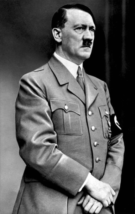 Irving's thoughts on Hitler